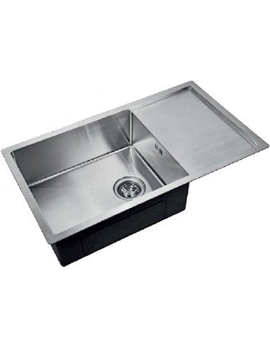 Zorg virtuves izlietne Light ZL R 780440 - 1