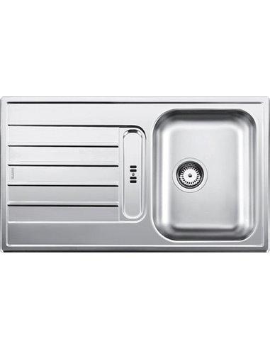 Blanco virtuves izlietne Livit 45 S - 1