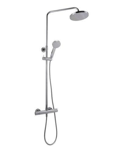 Dušas jaucējkrāns-termostats ar komplektu MG2290 MAGMA AMATA - 1