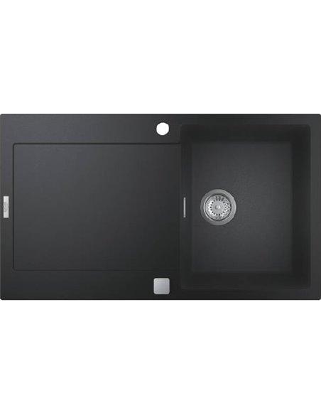 Grohe virtuves izlietne K500 31644AP0 - 1