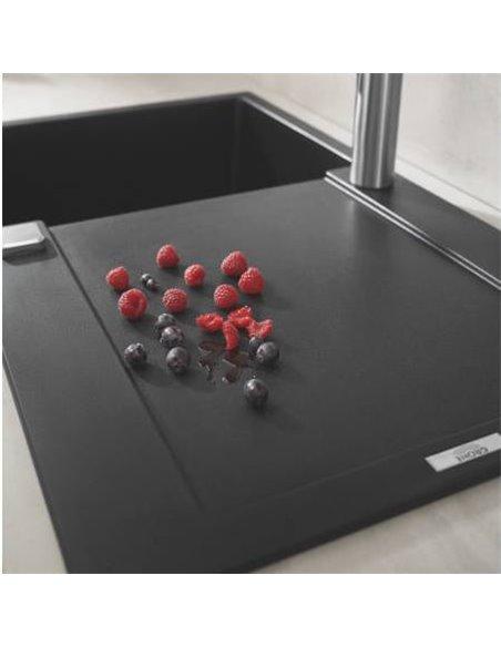 Grohe virtuves izlietne K500 31644AP0 - 6