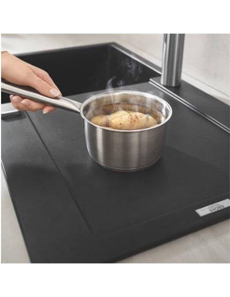 Grohe virtuves izlietne K500 31644AP0 - 7