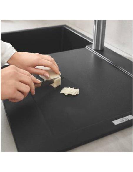Grohe virtuves izlietne K500 31644AP0 - 8