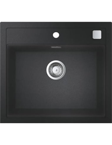Grohe virtuves izlietne K700 31651AP0 - 1