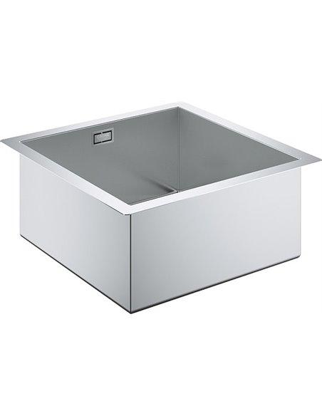 Grohe virtuves izlietne K700 31578SD0 - 1