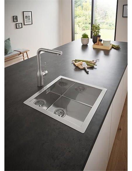 Grohe virtuves izlietne K700 31578SD0 - 2