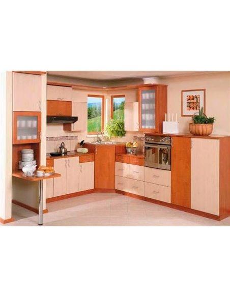 Reginox virtuves izlietne Empire R15 LUX KGOKG Right - 3