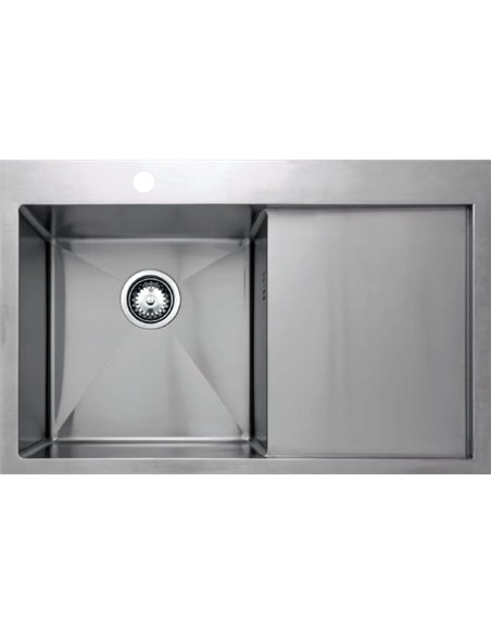 Seaman virtuves izlietne Eco Marino SMV-780R - 1
