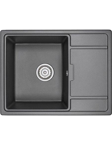 Granula virtuves izlietne GR-6503 - 1