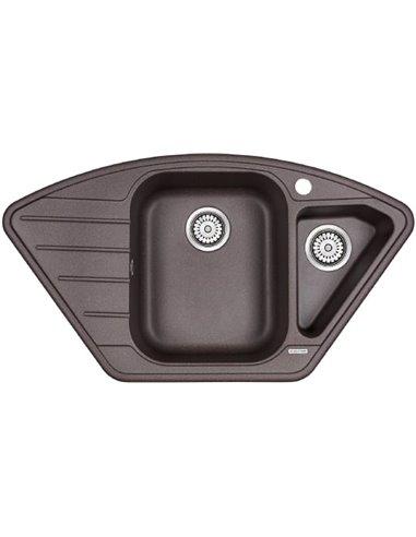 Paulmark virtuves izlietne Wiese PM529050-CO - 1