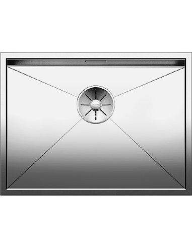 Blanco virtuves izlietne Zerox 500-U - 1