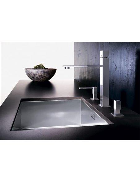Blanco virtuves izlietne Zerox 500-U - 2