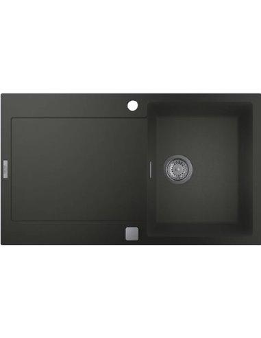Grohe virtuves izlietne K500 31644AT0 - 1