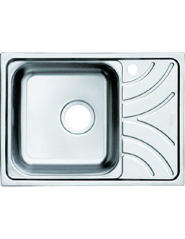 Iddis virtuves izlietne Arro ARR60PLi77 - 1