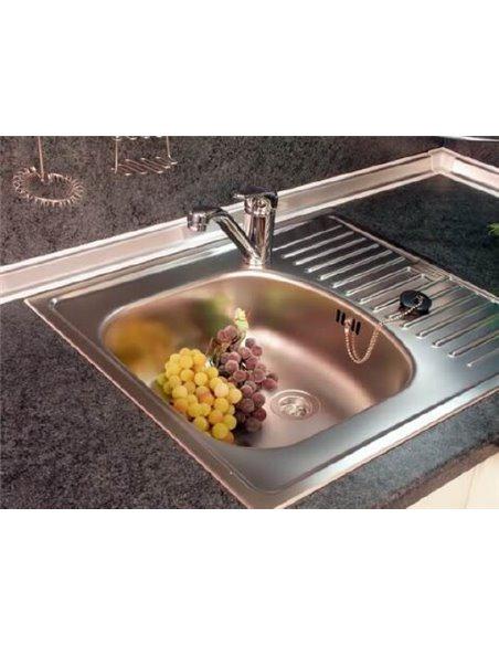 Franke virtuves izlietne Eurostar ETL 611-56 - 3