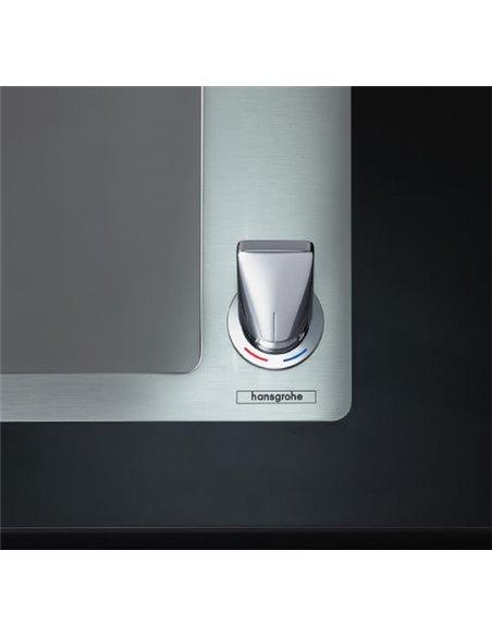 Komplekts: Hansgrohe C71-F655-09 43206000 - 5