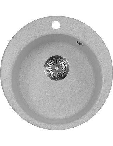 AquaGranitEx virtuves izlietne M-05 - 1
