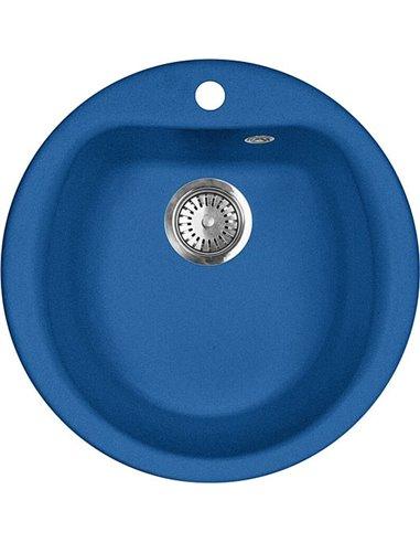 AquaGranitEx virtuves izlietne M-07 - 1