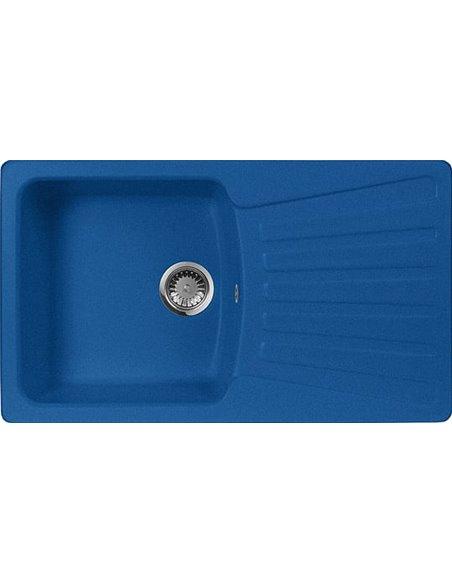 AquaGranitEx virtuves izlietne M-12 - 1
