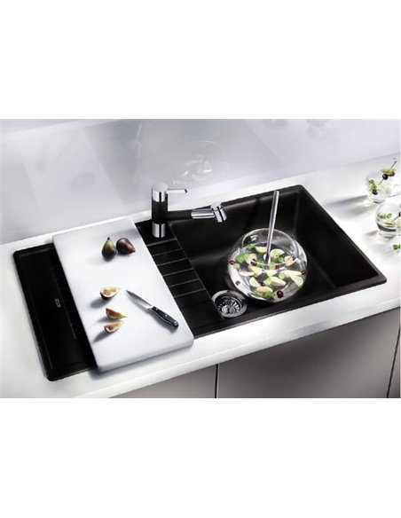 Blanco virtuves izlietne Zia XL 6 S - 2