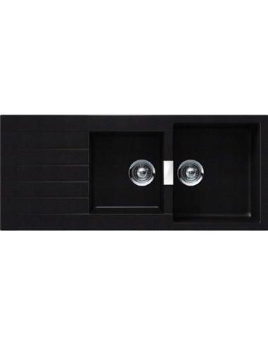 Schock virtuves izlietne Signus 80D (D-200) - 1