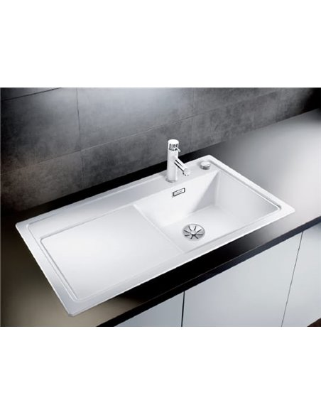 Blanco virtuves izlietne Zenar XL 6S - 2