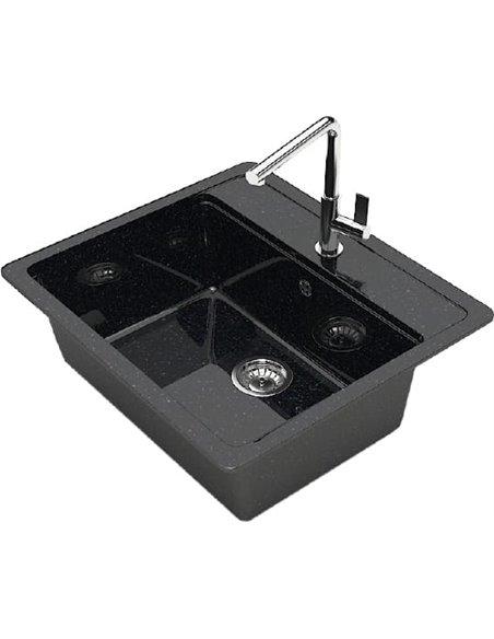 Marrbaxx virtuves izlietne Джекки Z009Q004 - 2