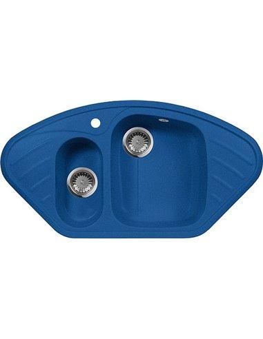 AquaGranitEx virtuves izlietne M-14 - 1