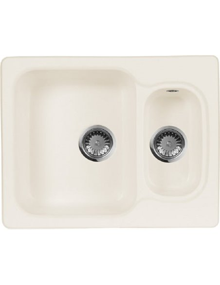 AquaGranitEx virtuves izlietne M-09 - 1