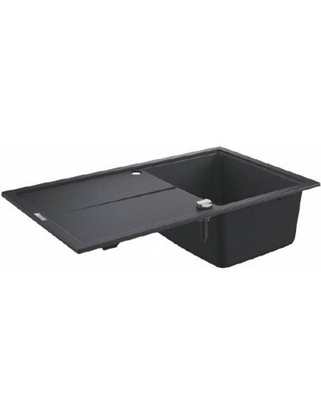 Grohe virtuves izlietne K400 31640AP0 - 2