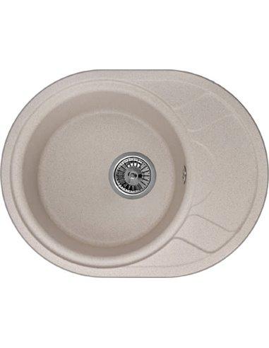 Granula virtuves izlietne GR-5802 - 1