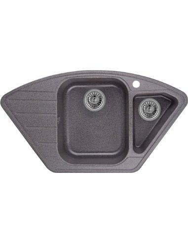 Granula virtuves izlietne GR-9101 - 1
