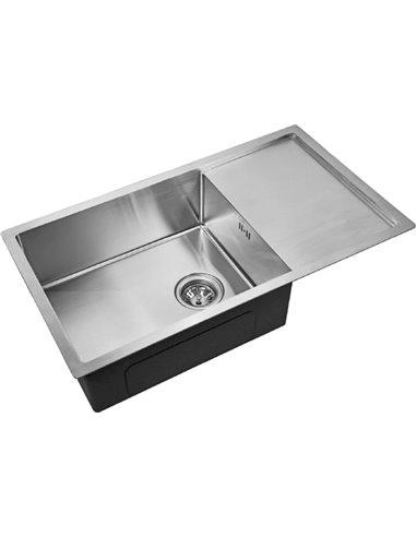 Zorg virtuves izlietne Inox R 7844 - 1