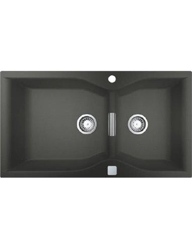 Grohe virtuves izlietne K700 31658AT0 - 1