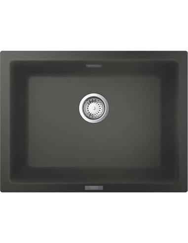 Grohe virtuves izlietne K700U 31655AT0 - 1