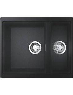 Grohe virtuves izlietne K500 31648AP0 - 1