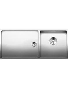 Blanco virtuves izlietne Claron 400/550-Т-U - 1