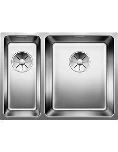 Blanco virtuves izlietne Andano340/180-U - 1