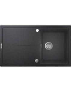 Grohe Kitchen Sink K400 31640AT0 - 1