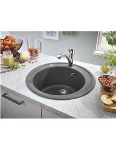 Grohe virtuves izlietne K200 31656AT0 - 1