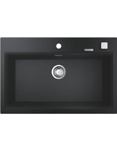 Grohe virtuves izlietne K700 31652AP0 - 1