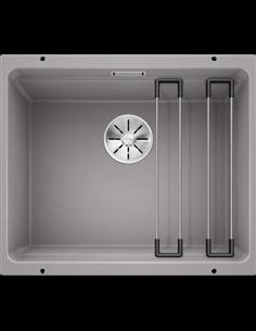 Blanco virtuves izlietne Etagon 500-U - 1