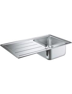 Grohe virtuves izlietne K500 31571SD0 - 1