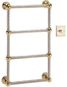 Vogue elektriskais dvieļu žāvētājs Colonnade CL004A E 775x475/AC012 75-400W - 1