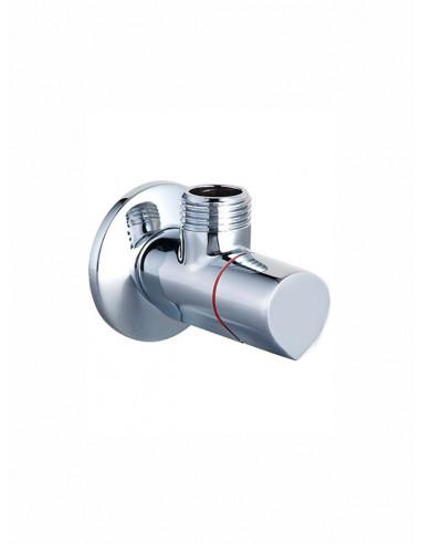 Keramiskais ventilis (misiņš) FS-02 - 1