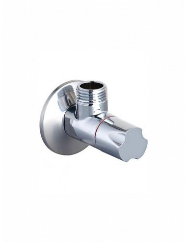 Keramiskais ventilis (misiņš) FS-04 - 1