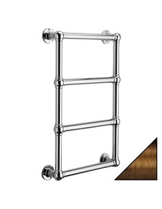 Vogue Heated Water Towel Rail London 750x500 Ant BR - 1