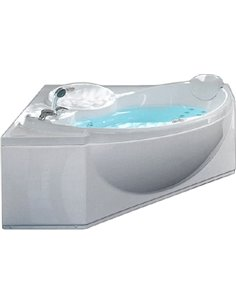 Акриловая ванна Jacuzzi Classic Celtia