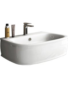 ArtCeram Basin Azuley AZL003 - 1