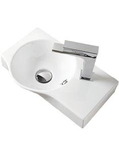 ArtCeram Wash-Hand Basin Union LML001 - 1